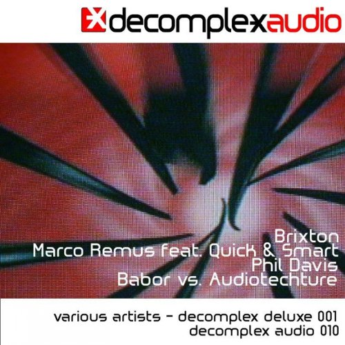 Part One Decomplex Deluxe