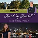Amish by Accident Audiobook by J.E.B. Spredemann Narrated by Nellie Barnett