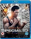 Special ID [Blu-ray] [Region Free]