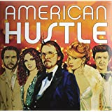 American Hustle (Vinyl)