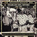 Diablos del Ritmo 1960-1985: The Colombian Melting Pot (Afrobeat - Puya - Cumbiamba - Terapia - Mapalé - Caribbean Funk)
