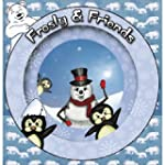 Debbi Moore Designs Frosty & Friends...
