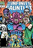 img - for Infinity Gauntlet #5 (of 6) book / textbook / text book