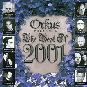 Various - Orkus Compilation 52