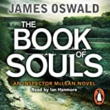 The Book of Souls: An Inspector McLean Novel, Book 2 (Unabridged)