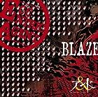 BLAZE(B-TYPE)(在庫あり。)