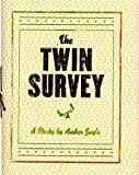 The Twin Survey