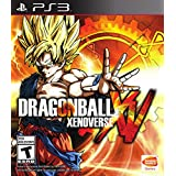 Dragon Ball Xenoverse - PlayStation 3
