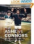 Ashe vs Connors: Wimbledon 1975 - Ten...