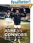 Ashe Vs Connors: Wimbledon 1975: Tenn...