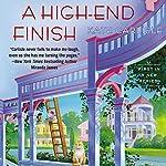 A High-End Finish   Kate Carlisle