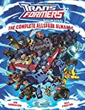 Transformers Animated: The Complete Allspark Almanac