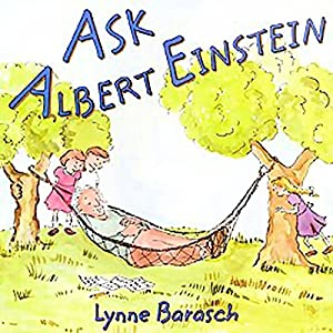 Ask Albert Einstein Audiobook