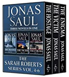 The Sarah Roberts Series Vol. 4-6