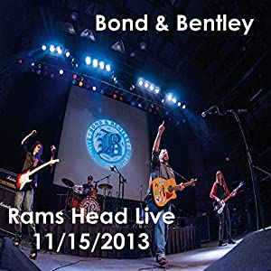 At Rams Head Live