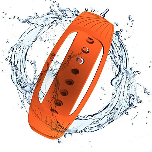 replacement-bande-pour-riversongr-v05-hr-fitness-trackerorange
