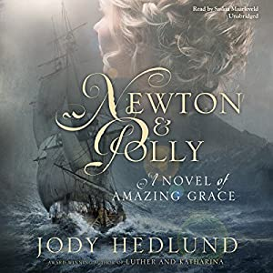 Newton and Polly Audiobook
