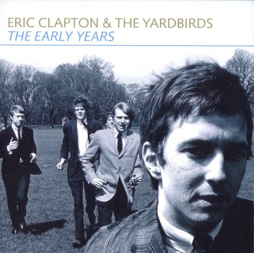 Eric Clapton - Early Years - Zortam Music