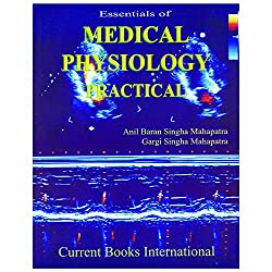 Essentials of Medical Physiology Practical