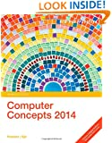 New Perspectives on Computer Concepts 2014: Introductory (New Perspectives Series)