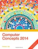 img - for New Perspectives on Computer Concepts 2014: Introductory book / textbook / text book