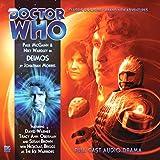 Deimos (Doctor Who: The Eighth Doctor Adventures)