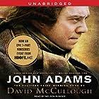 John Adams Hörbuch von David McCullough Gesprochen von: Nelson Runger