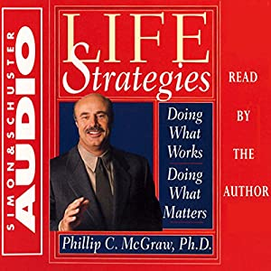 Life Strategies Audiobook