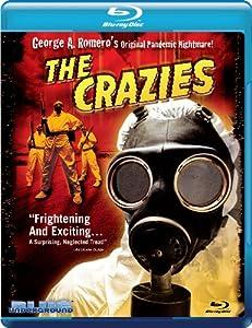 The Crazies [Blu-ray]