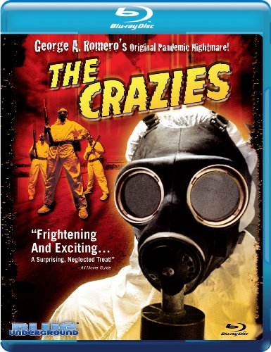 The Crazies (1973) - Blu-ray Review