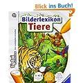 tiptoi� Bilderbuch: tiptoi� Bilderlexikon Tiere