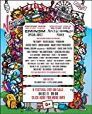 V FESTIVAL 2011 REPRODUCTION PROMO PHOTO POSTER 16X12