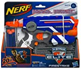 Nerf - 53378E310 - Jeu de Plein Air - Elite - Firestrike