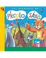 Les Aventures De Piccolo Saxo