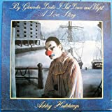 ASHLEY HUTCHINGS by gloucester docks i sat down and wept: a love story LP