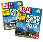 Bordatlas 2014: �ber 6.000 Reisemobil...