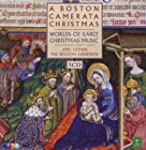 A Boston Camerata Christmas: W