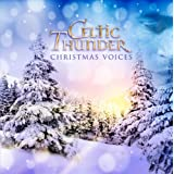 """Christmas Voices (Audio CD)By Celtic Thunder        Buy new: $14.562 used and new from $10.40    Customer Rating:     First tagged """"christmas"""" by mark a kruse"""
