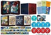 機動戦士ガンダム Blu-ray メモリアルボックス (1308)