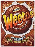 Weetabix Weetos 350 g (Pack of 4)