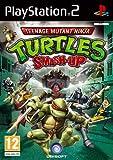 echange, troc Teenage Mutant Ninja Turtles : Smash Up