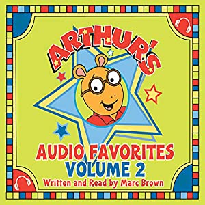 Arthur's Halloween Audiobook
