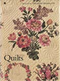 img - for NINETEENTH-CENTURY APPLIQUE QUILTS, Philadelphia Museum of Art Bulletin Vol 85, book / textbook / text book