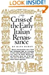 Crisis of the Early Italian Renaissance