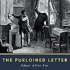 The Purloined Letter Hörbuch von Edgar Allan Poe Gesprochen von: James Christopher