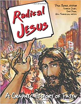 Radical Jesus cover