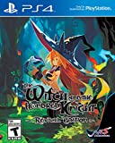 The Witch And The Hundred Knight Revival Edition - PlayStation 4