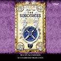The Sorceress: Secrets of the Immortal Nicholas Flamel, Book 3