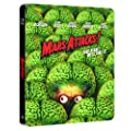 Mars Attacks! Steelbook �dition limit�e - Blu-Ray