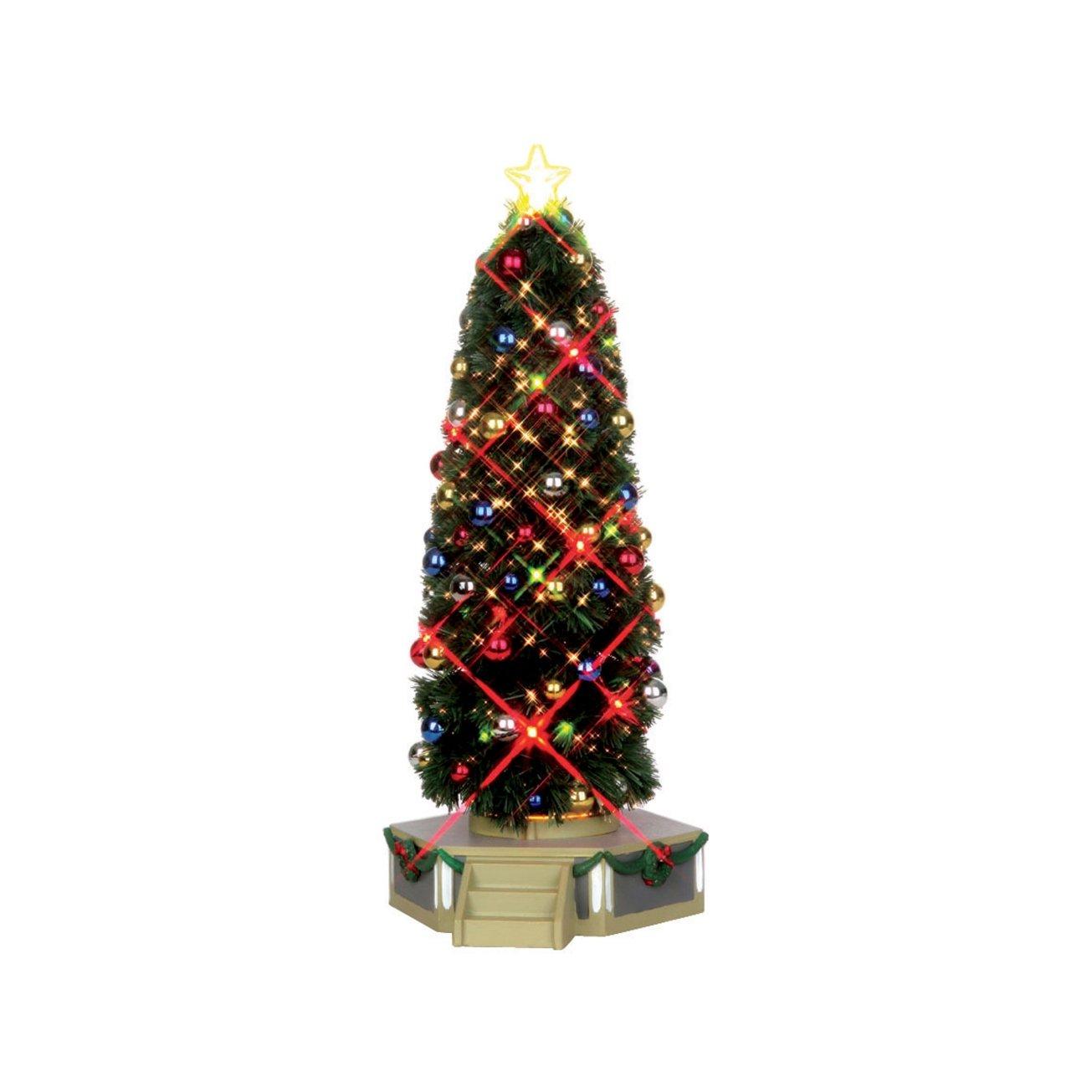Lemax Christmas Tree lemax мотель мисс эпплгейт